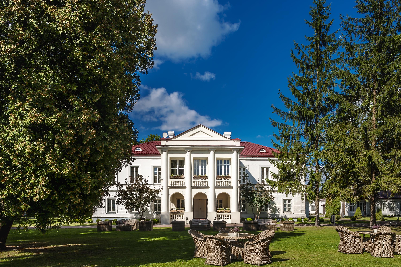 Zegrzynski Palace Hotel, Legionowo