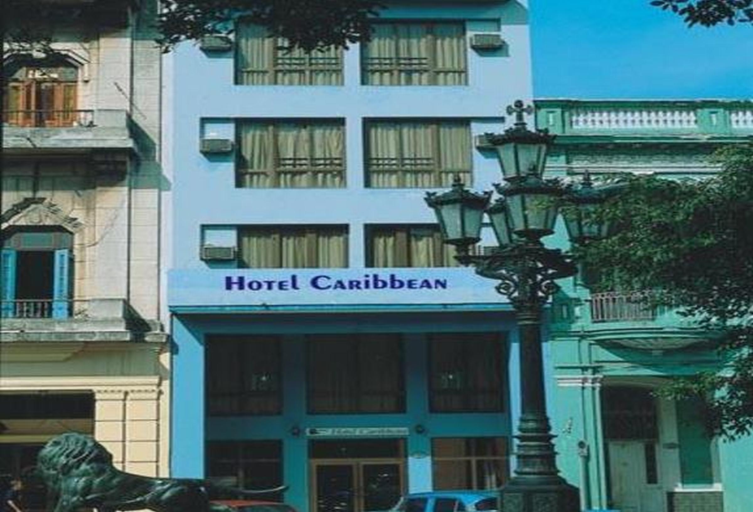 Sercotel Caribbean, Centro Habana