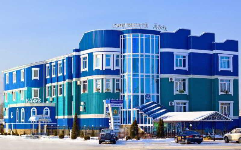 Gostiniy Dom Bryansk, Bryanskiy rayon