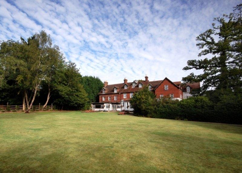 Moorhill House Hotel, Hampshire