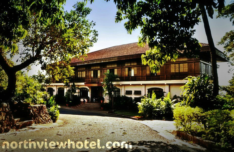 Northview Hotel, Laoag City