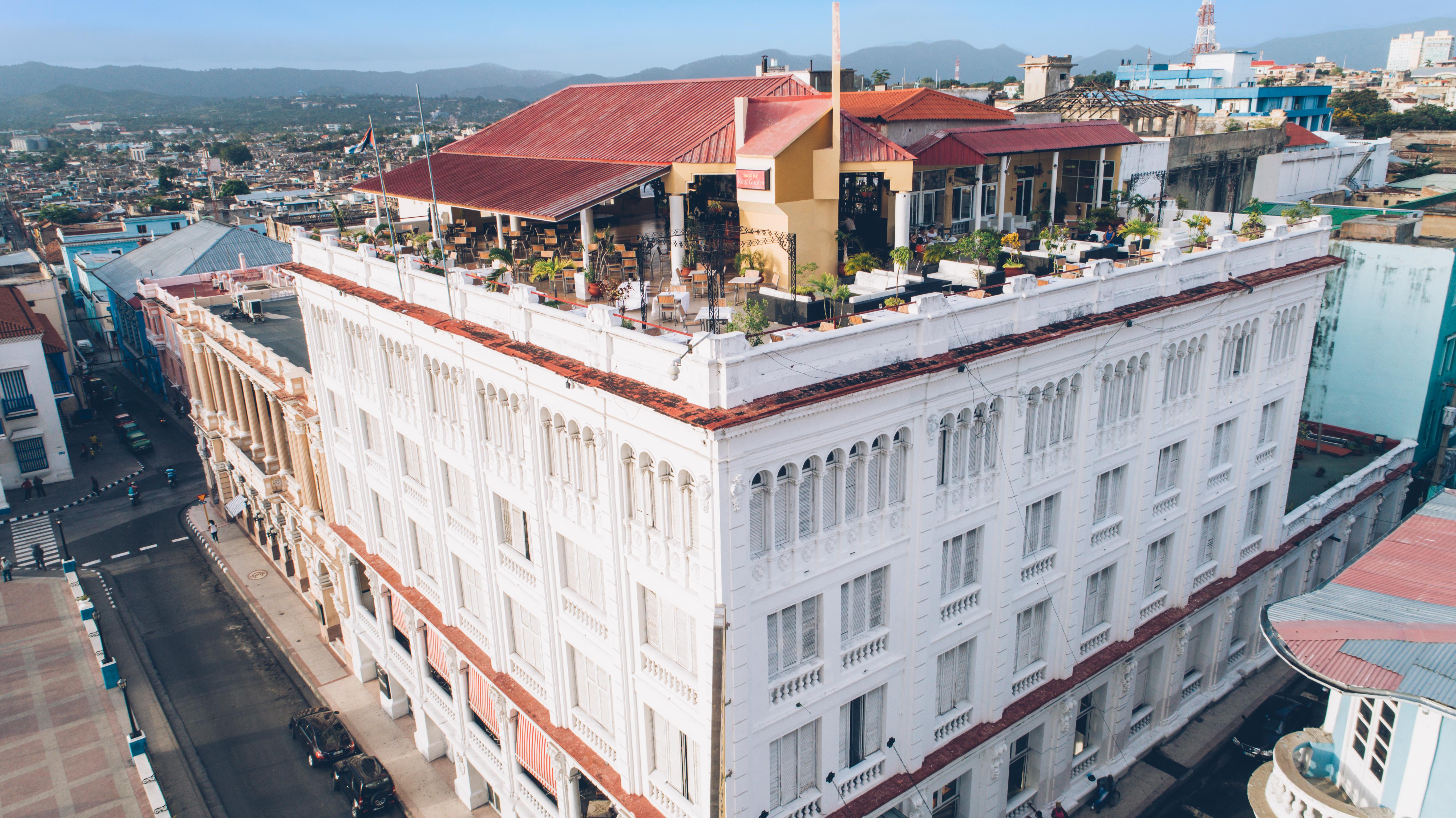 IBEROSTAR Casa Granda, Santiago de Cuba