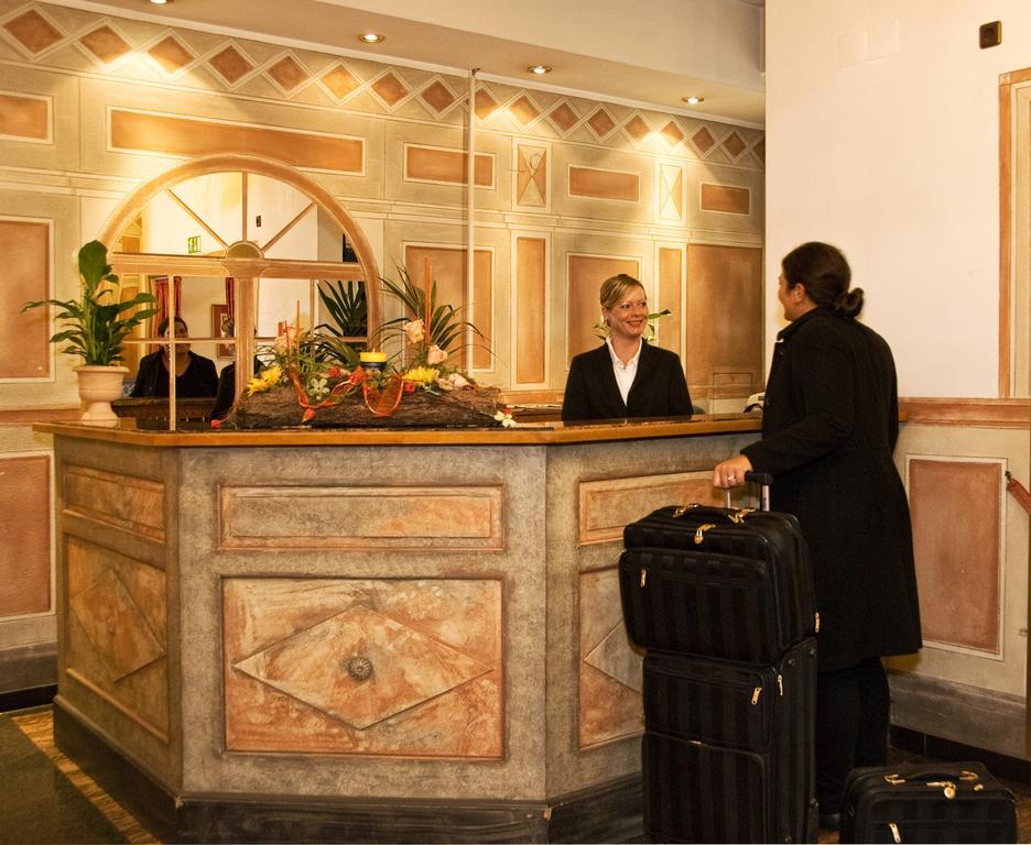 Hotel Residence, Würzburg