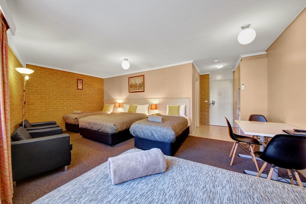 Comfort Inn Bendigo Cntrl Deborah, Gr. Bendigo - Central