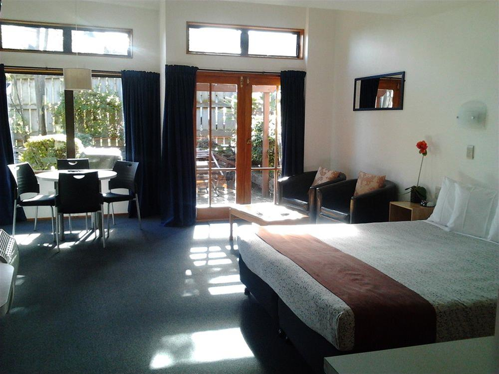 Comfort Inn Cascades, Taupo
