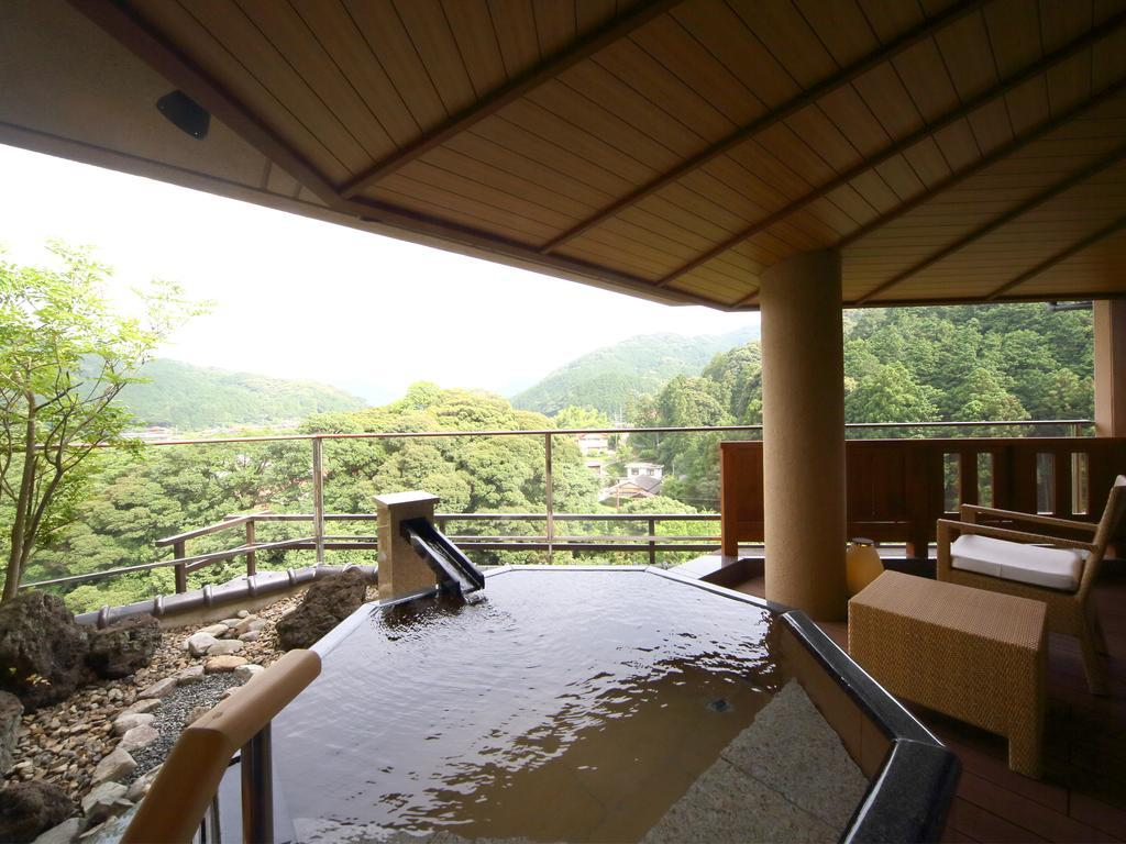 Otani Sanso, Nagato