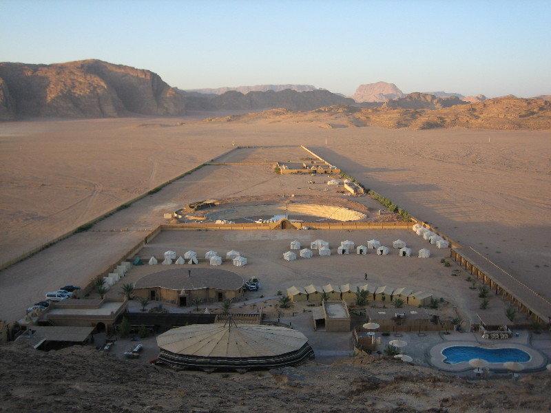 Bait Ali Camp, Quaira
