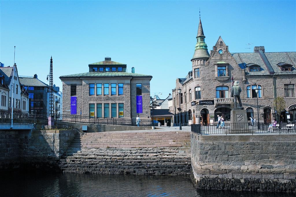 Best Western Baronen Hotell, Ålesund