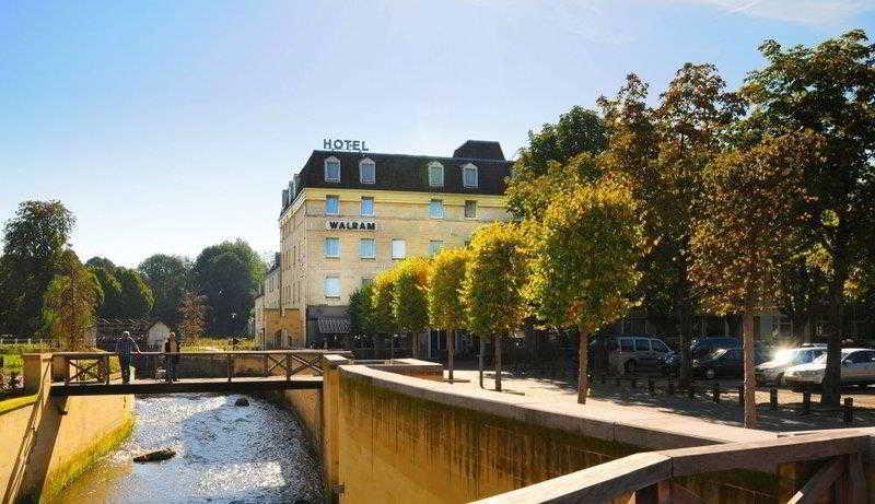 Best Western  Hotel Walram, Valkenburg aan de Geul