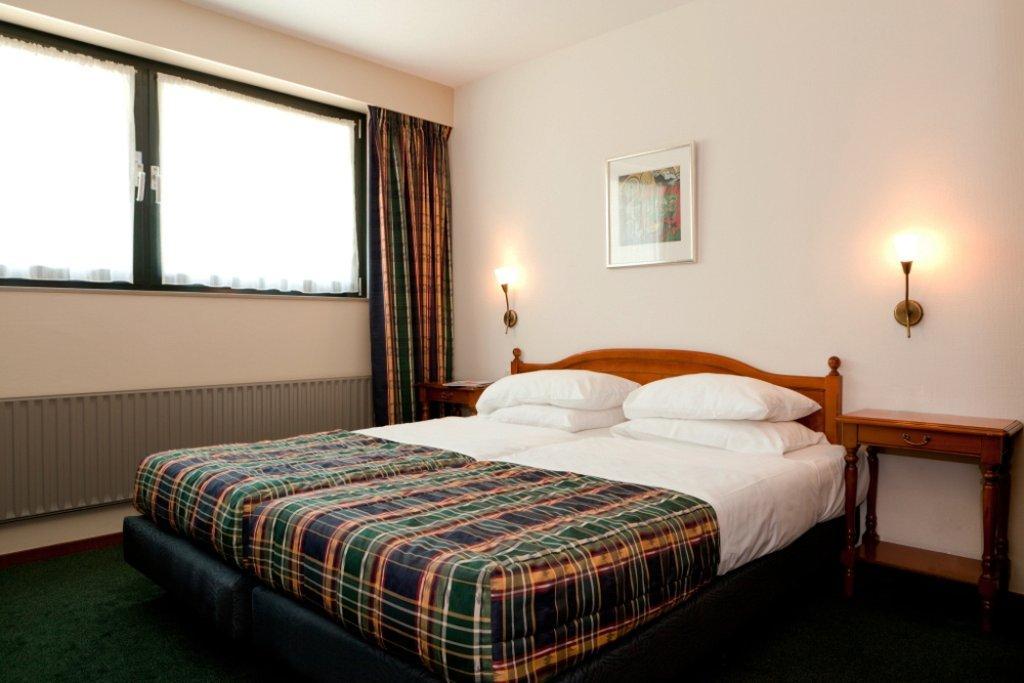 Best Western Hotel De Druiventros, Tilburg