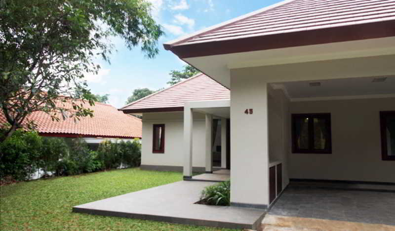 Countrywoods Residence, Tangerang Selatan