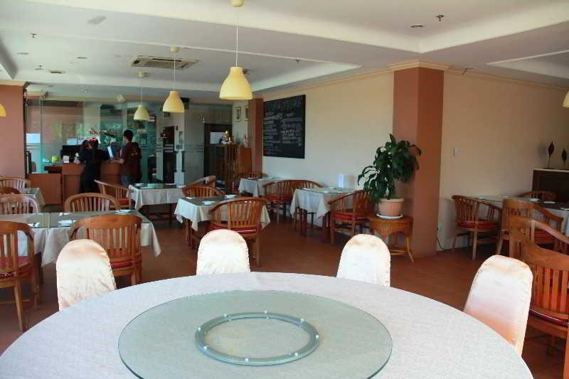 D'Anggerek Hotel en Bandar Seri Begawan