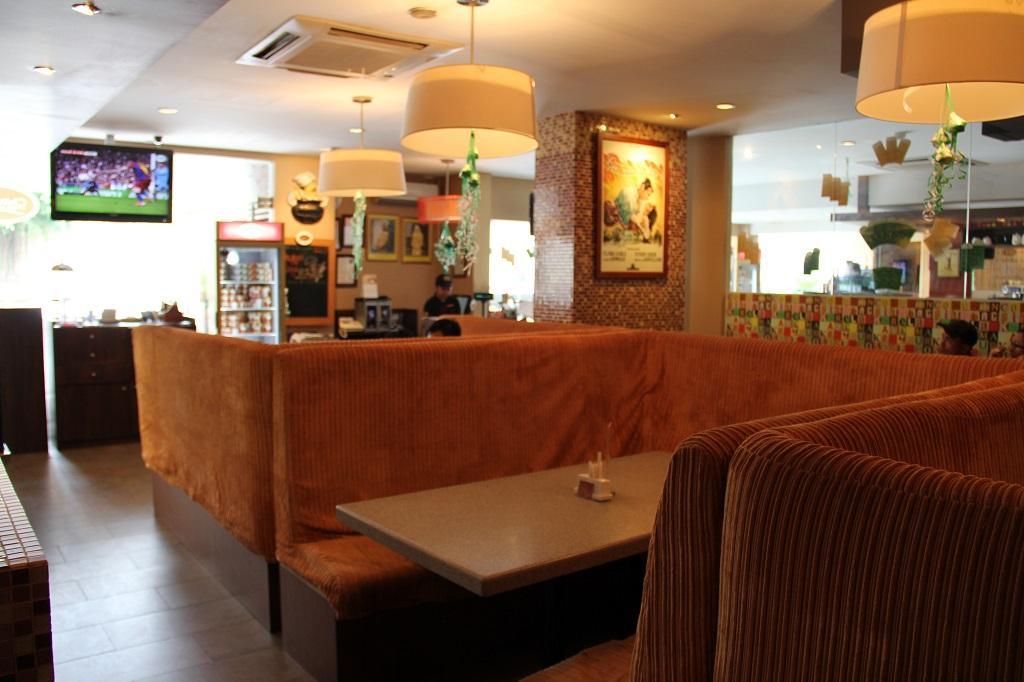 LeGallery Suites Hotel en Bandar Seri Begawan