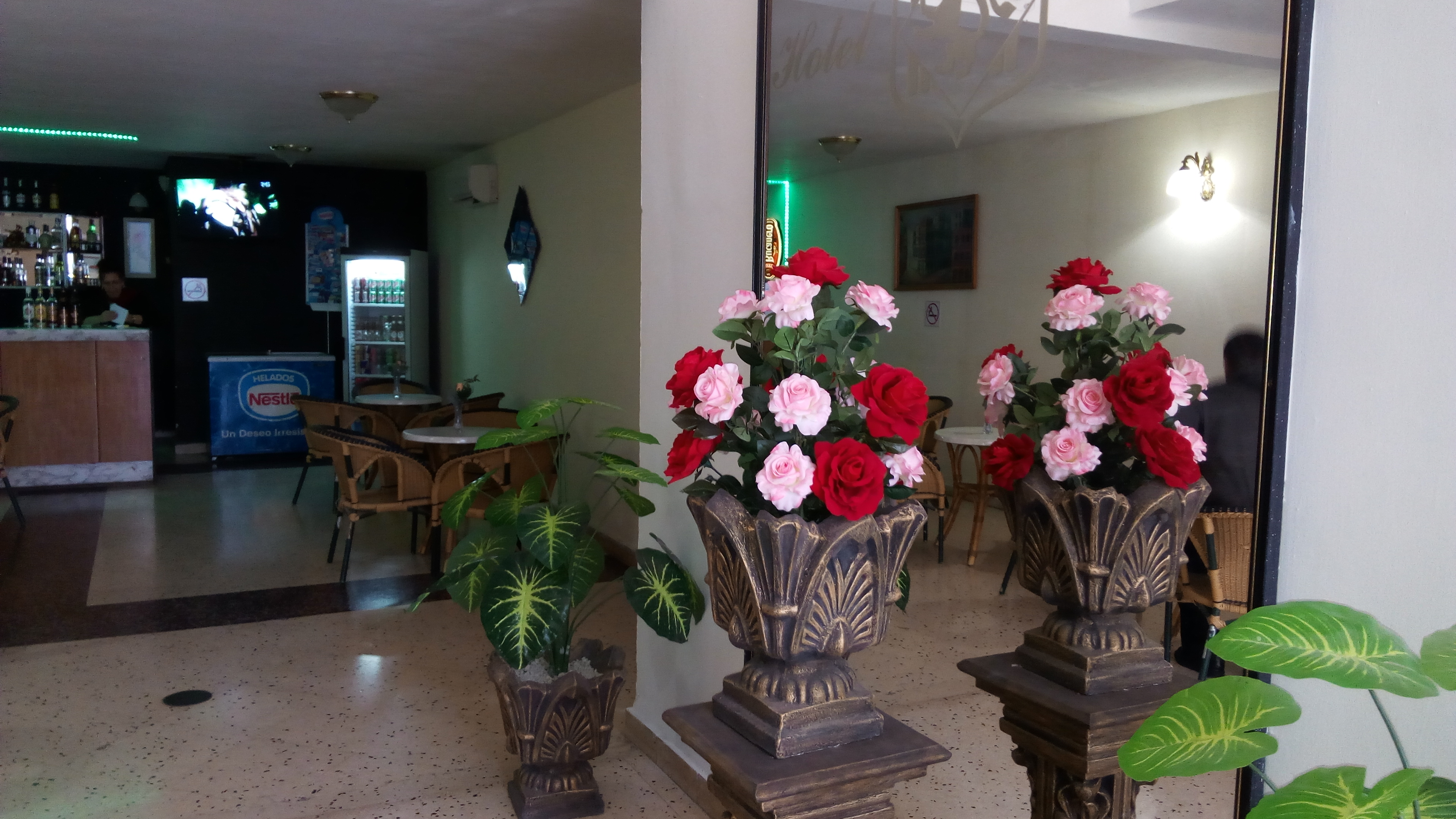 Sercotel Lido, Centro Habana