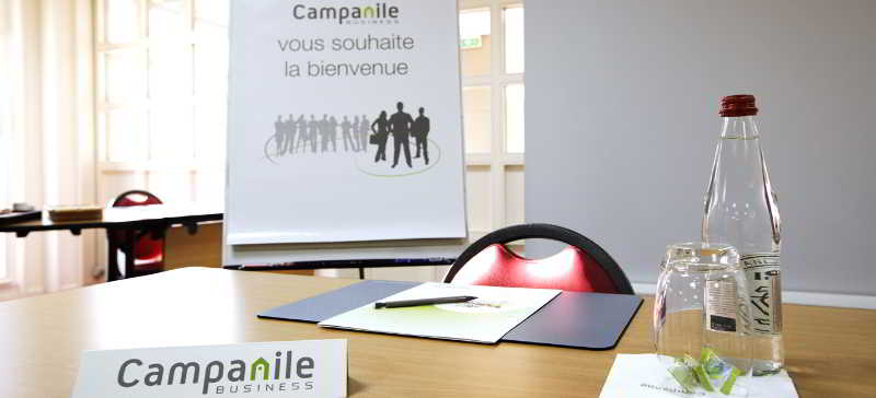 Campanile - Nogent Sur Marne
