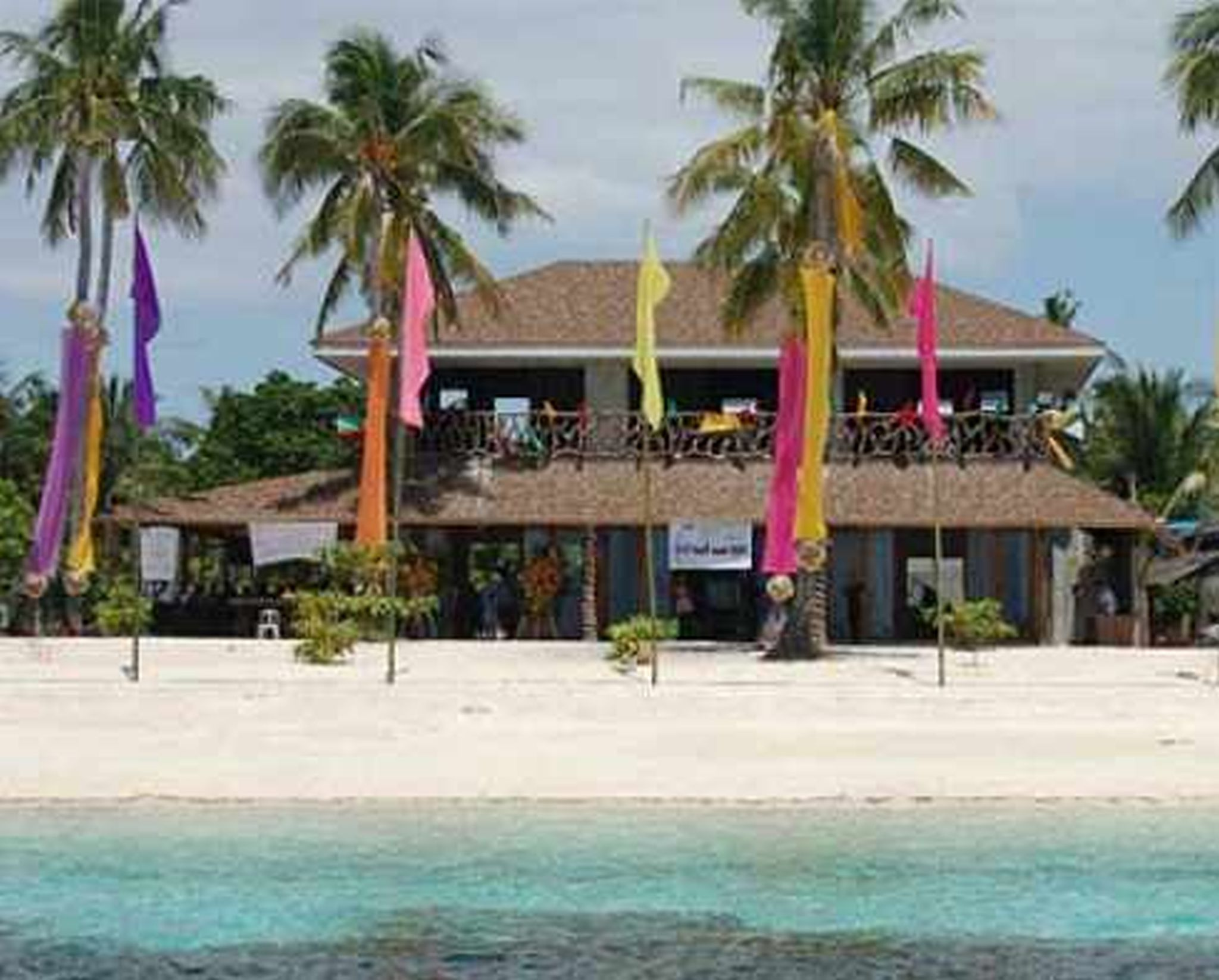 Malapascua Legend Water Sport And Resort, Lapu-Lapu City
