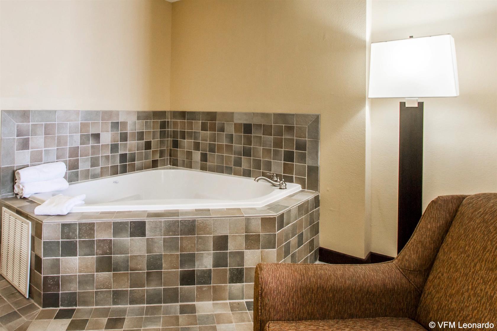 Comfort Suites Jackson I-40, Madison