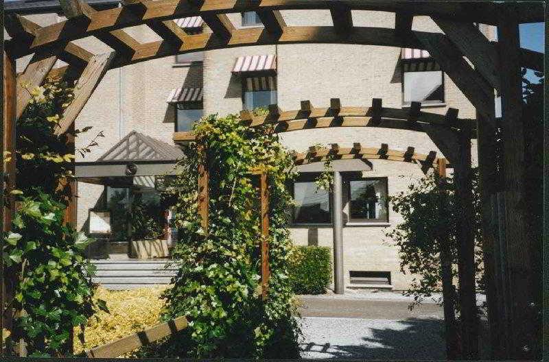 Best Western L'Amandier, Luxembourg