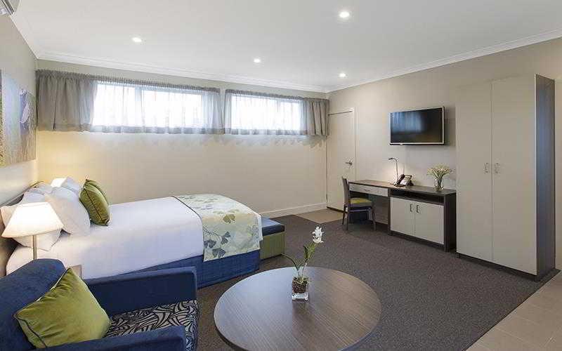 Comfort Inn & Suites Warragul, Baw Baw  - Pt B West