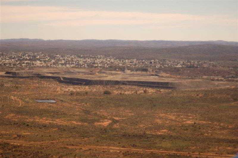 Best Western Broken Hill Oasis, Broken Hill