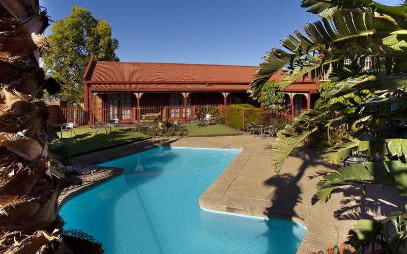 Best Western Early Australian, Mildura - Pt A