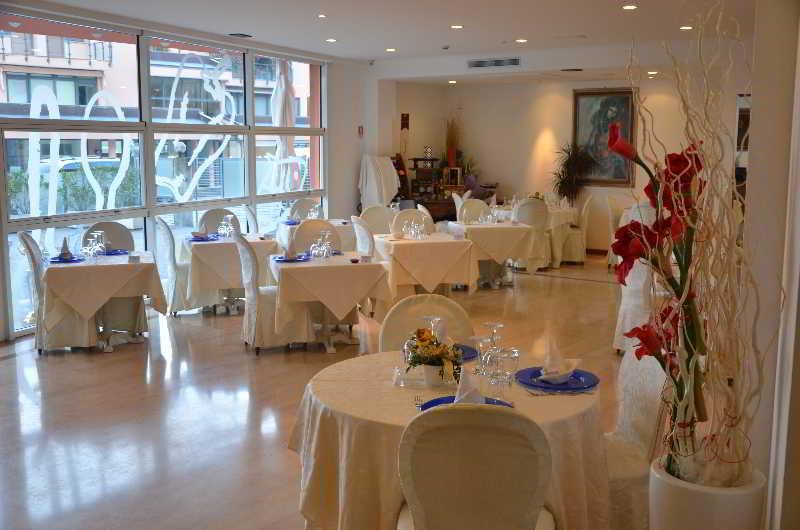 Grand Hotel Primavera en SAN MARINO
