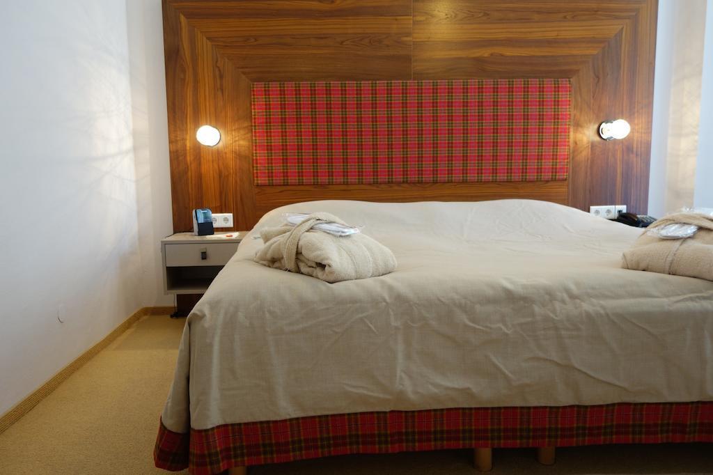 Parkhotel Luisenbad, Berchtesgadener Land