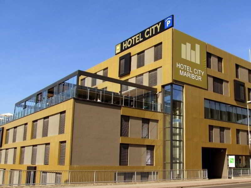 Hotel City Maribor, Maribor