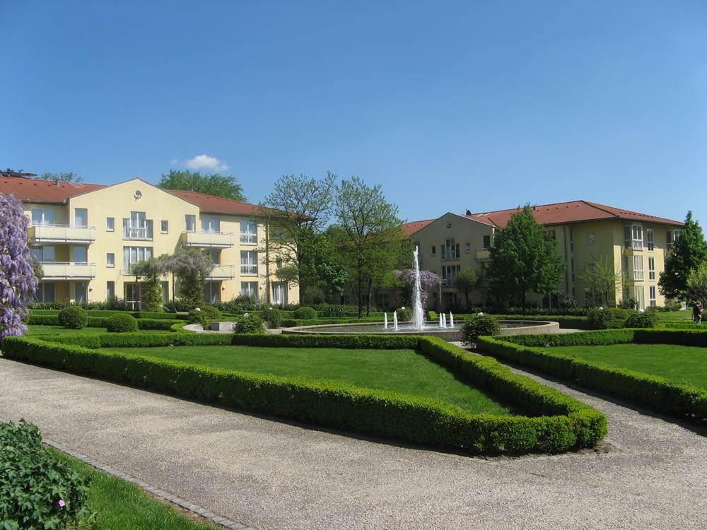 City Hotel Dresden Radebeul