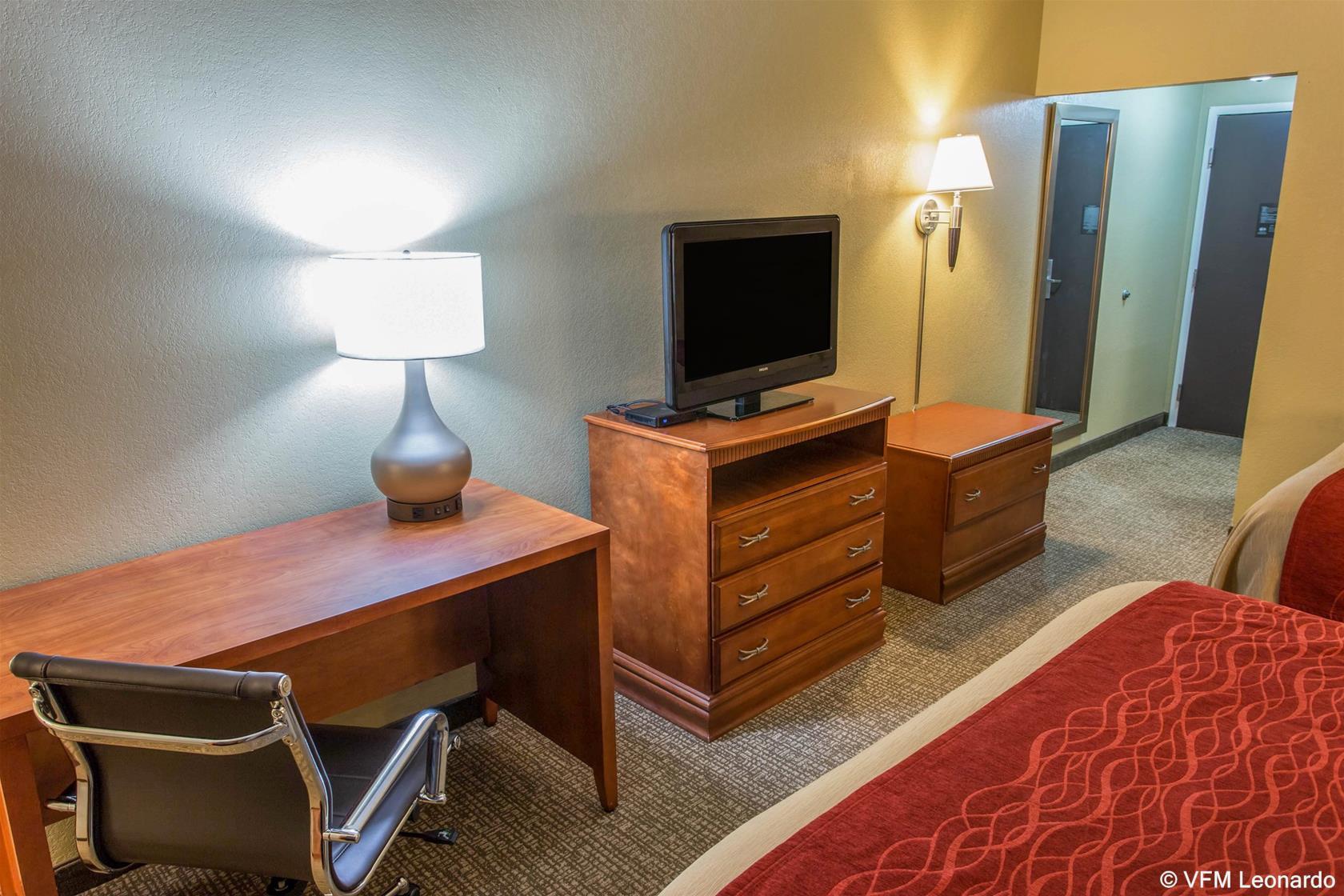 Comfort Inn Opelika - Auburn, Lee