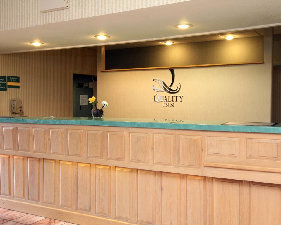 Quality Inn & Suites, Cibola