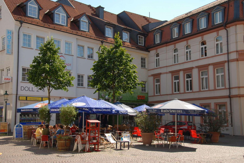 Altstadthotel Arte, Sure Hotel Collection by BW, Fulda