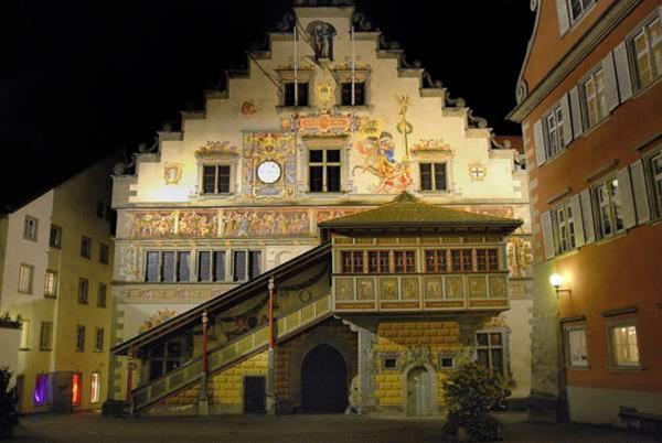 Gasthof Inselgraben, Lindau (Bodensee)