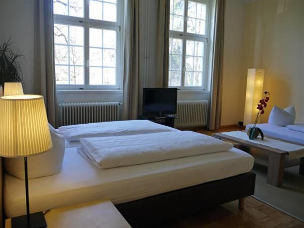 Apartment Hotel Konstanz, Konstanz