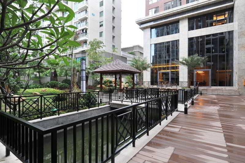 Wanpan Hotel Dongguan, Dongguan