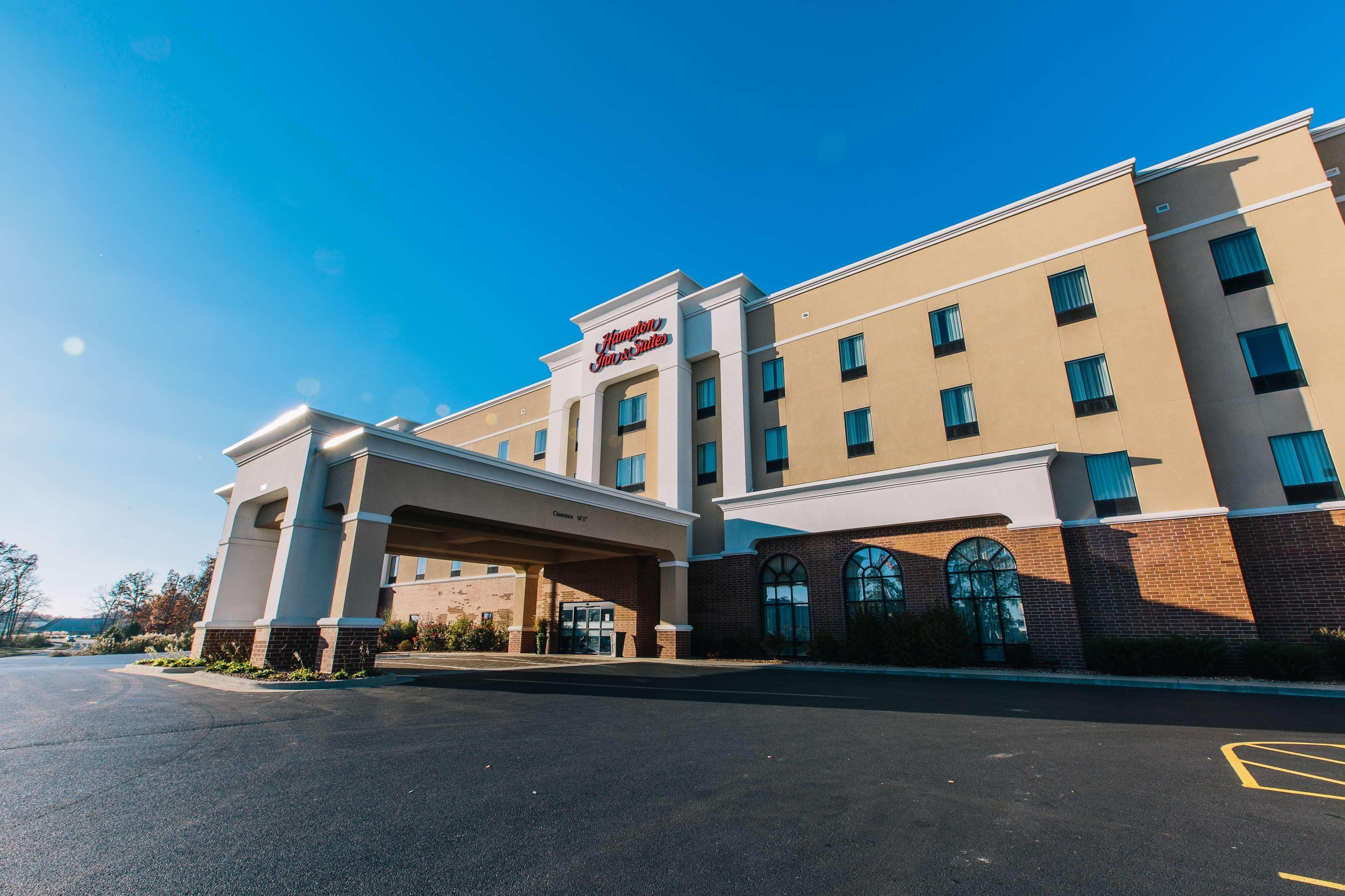 Hampton Inn & Suites Effingham, IL, Effingham