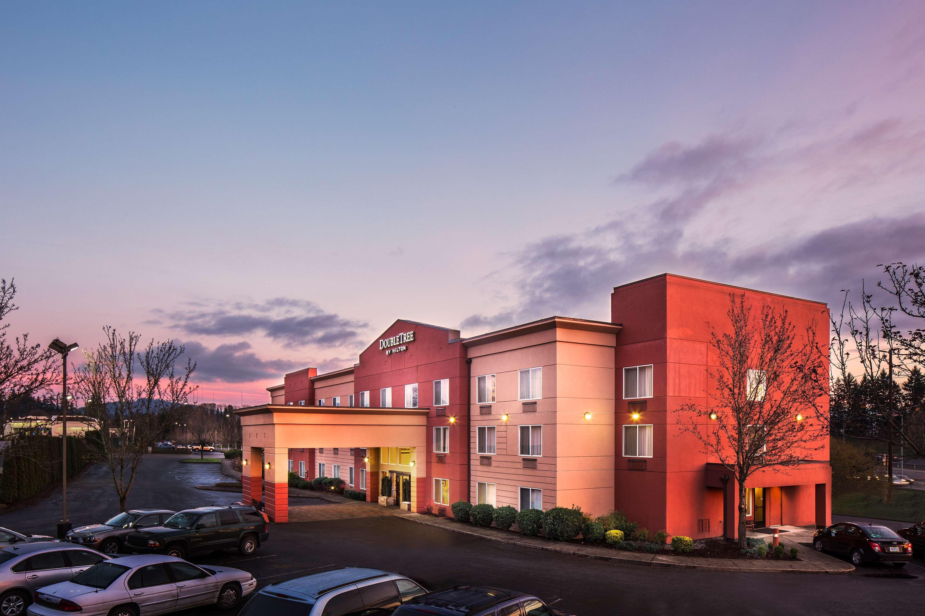 DoubleTree by Hilton Beaverton, Washington