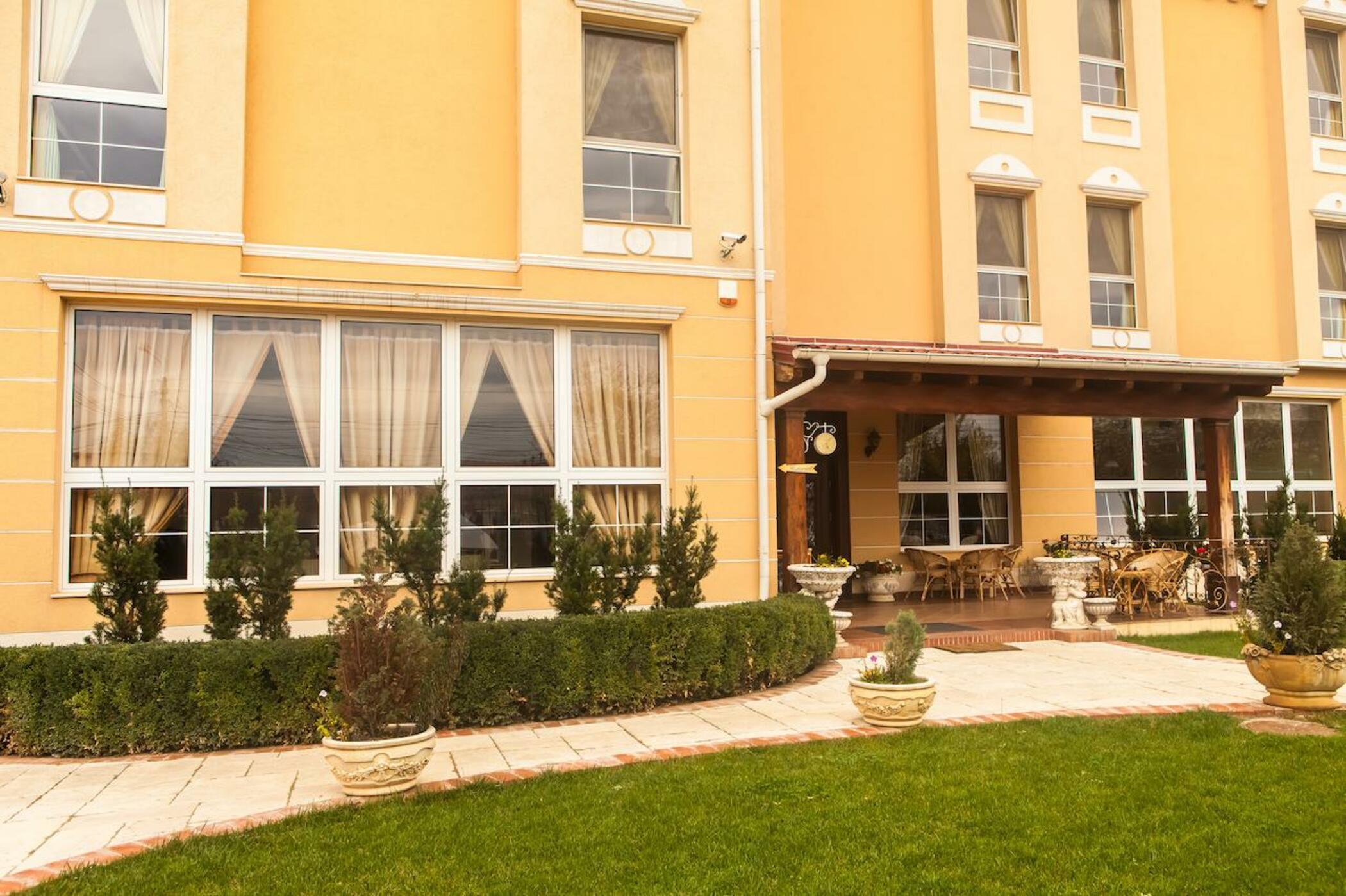 Casa de la Rosa Hotel, Timisoara