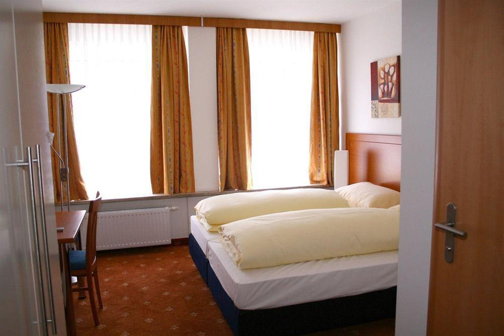 Evido Hotel, Salzburg