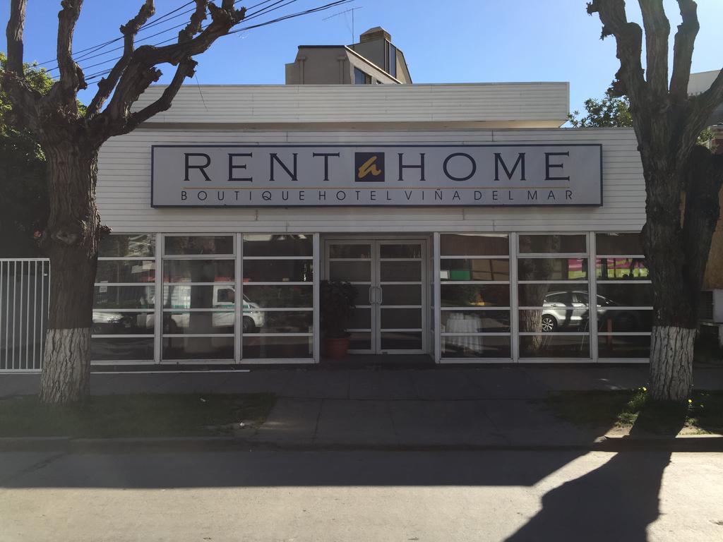 Rent a Home Boutique, Valparaíso