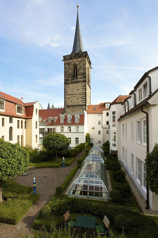 Hotel Zumnorde Am Anger, Erfurt