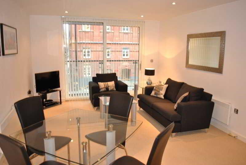 Dreamhouse St John Street Apartments, Islington