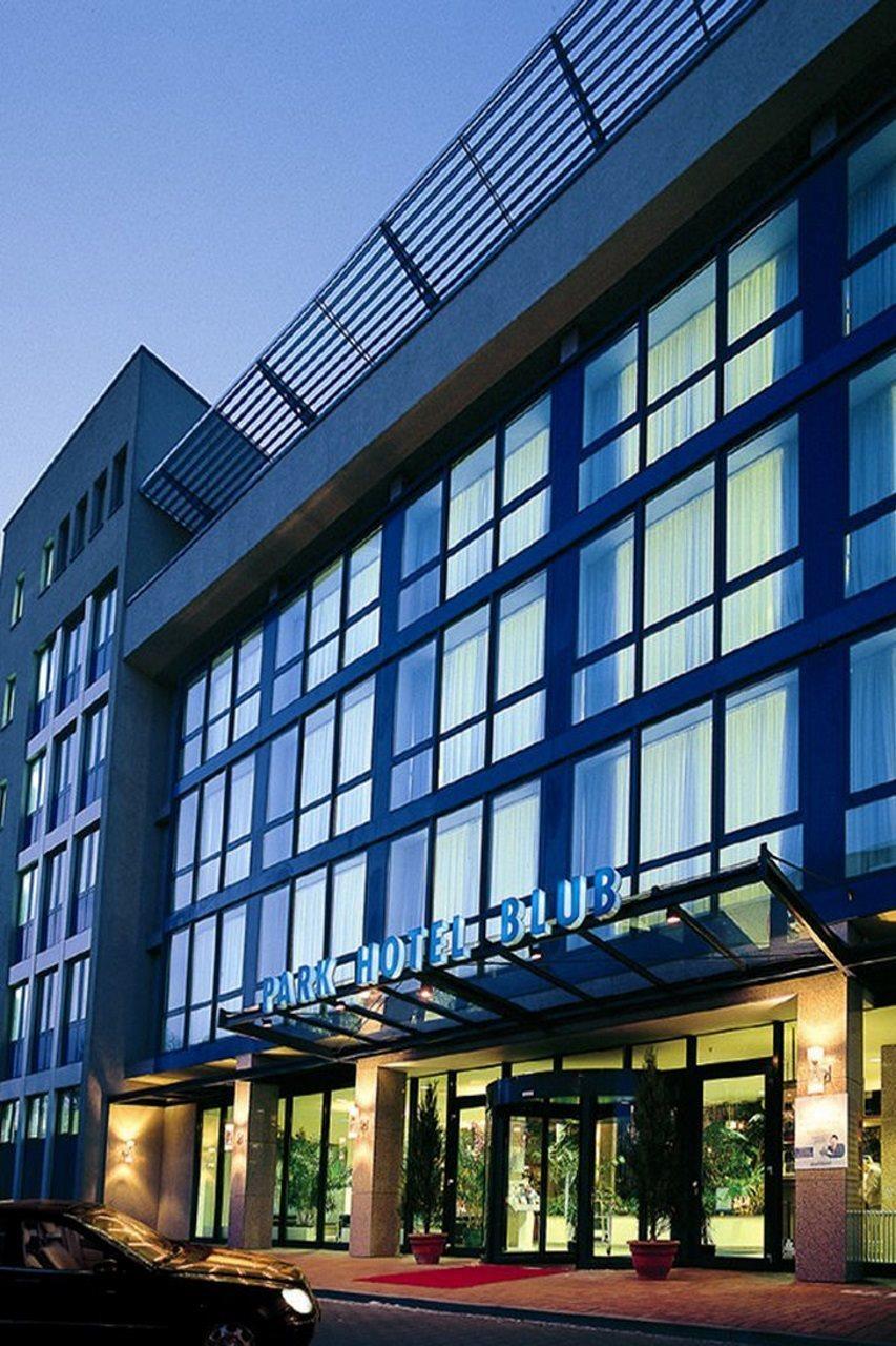 Centro Park Hotel Berlin Neuk 246 Lln Berlin Germania