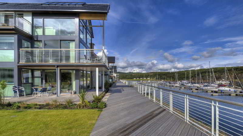 Portavadie Luxury Apartments, Argyll and Bute