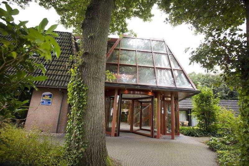 Best Western  Hotel De Woudzoom, Westerveld