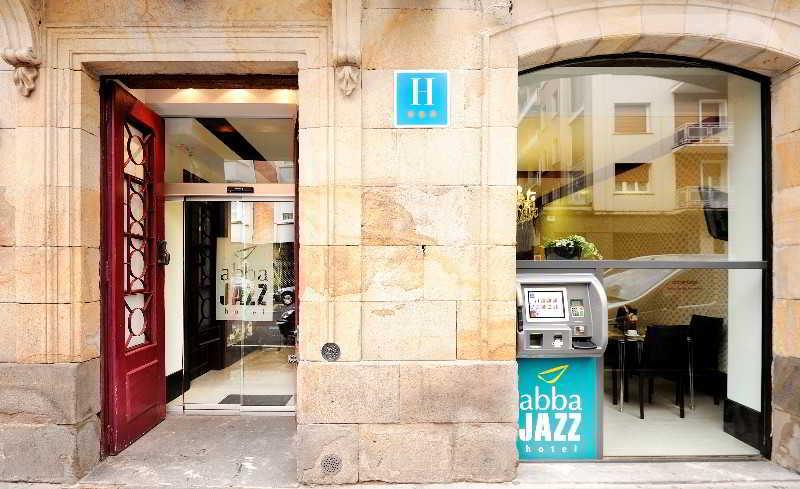 Abba Jazz Vitoria, Álava