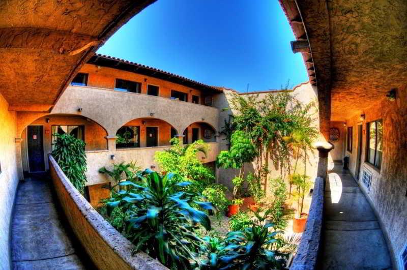 Villa de Zaragoza, Tijuana