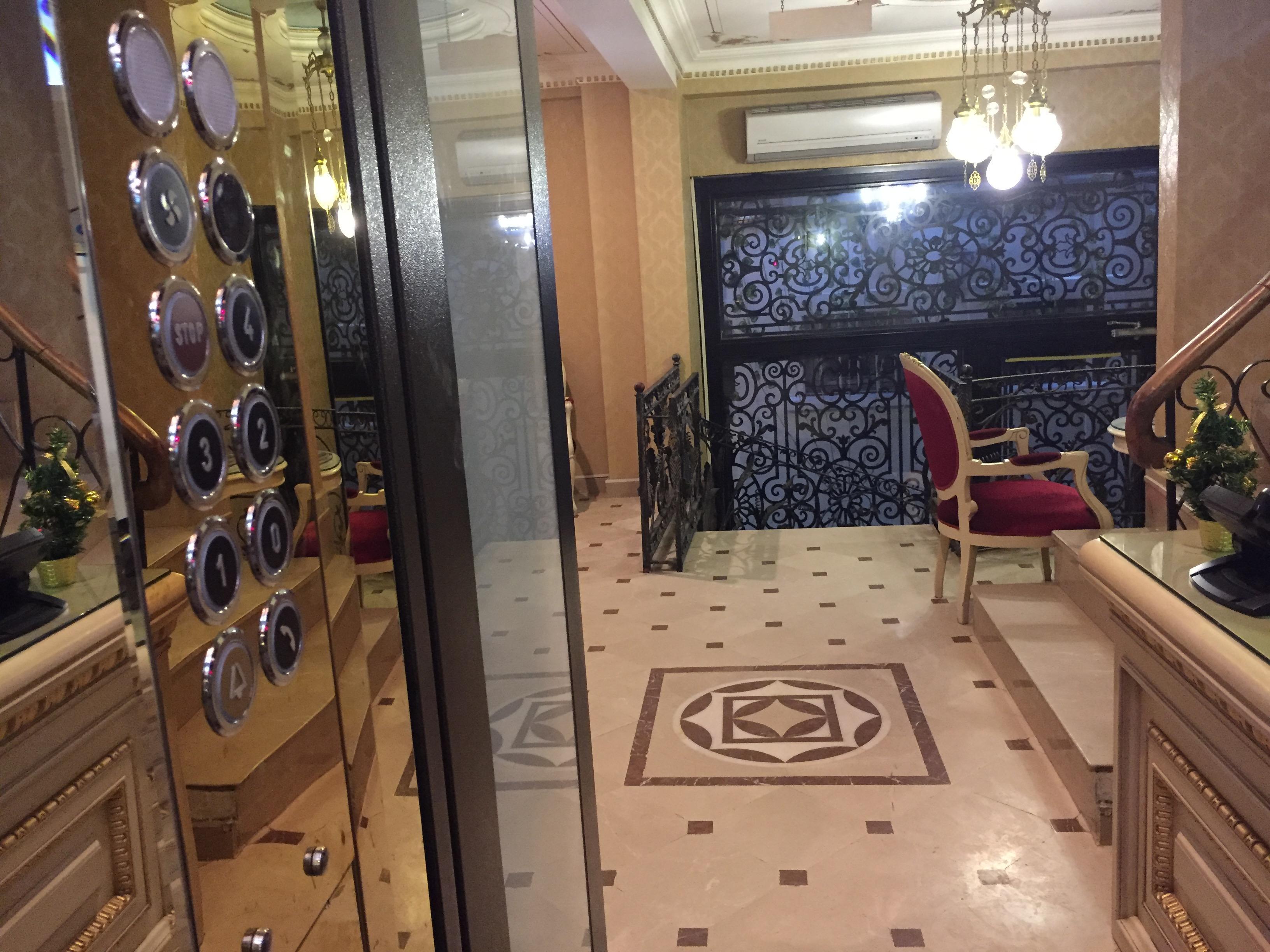 Alyon Hotel Taksim