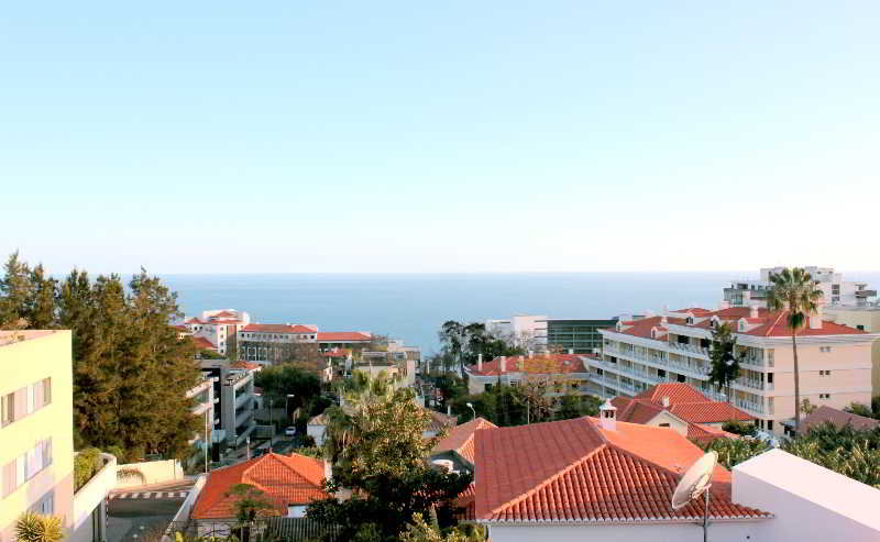 Estalagem Monte Verde, Funchal