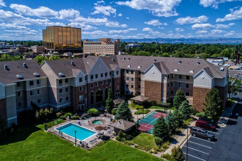 Staybridge Suites Glendale, Denver